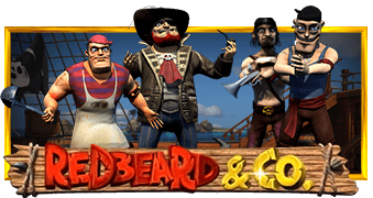 Redbeard & Co.
