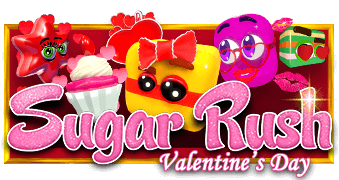 Sugar Rush Valentine's Day