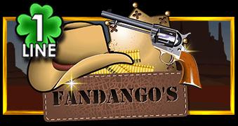Fandango's 1 Line