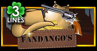 Fandango's 3 Lines