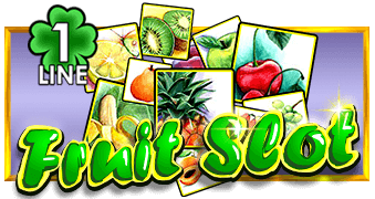 Fruit Slot 1 Line