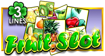 Fruit Slot 3 Lines