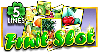 Fruit Slot 5 Lines