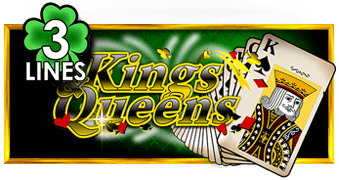 Kings & Queens 3 Lines
