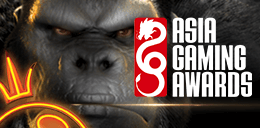 ASIA GAMING AWARDS- PRAGMATIC PLAY NOMINATIONS