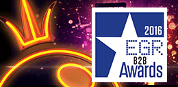 EGR AWARDS, SOFTWARE RISING STAR CATEGORY NOMINEE